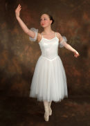 Ballerina Portrait, at our Limerick Photo Studio