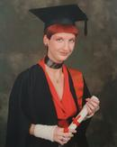 Graduation Photograph at our Limerick City Photo Studio.