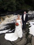 Wedding at The Falls Hotel, Ennistymon.