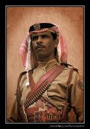 Camel Corps Soldier