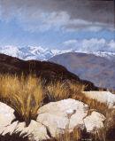 Piedras Blancas, Sierra Nevada