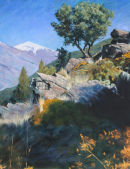 Valley of Trevelez