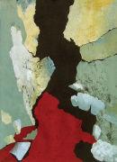 Fragmented rock I