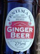 Weird drinking instruction, spoils the taste surely....