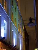 Alleyway in Theatreland