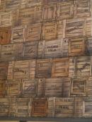 Havana: Mural