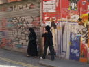 Muslim women, Brick Lane