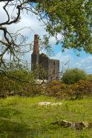 The Pheonix Mine, Nr Minions on Bodmin Moor.