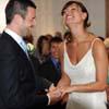Joe and Hannah get married