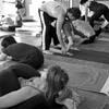 Peter Sanson Astanga Yoga Workshop London