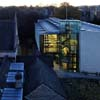 The Rothermere American Institute  Oxford University KPF Architecture