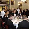 Seafarers UK Anniversary Dinner, Trinity House, London