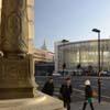 Blackfriars Station, Pascall+Watson