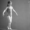 Lalita on Beam North East London Gymnastics