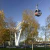 Cable Car, London for Architects Wilkinson Eyre