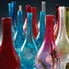 Venetian Glass Rosewater Sprinklers Pundole's Auction House