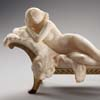 Reclining Nymph c1920, property from a Royal Collection