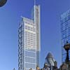 Heron Tower from Liverpool St Station, for Architects KPF
