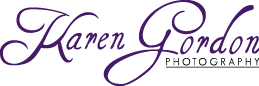 Karen Gordon logo