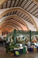Xabia Indoor Market