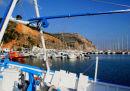 Xabia Fishing Port