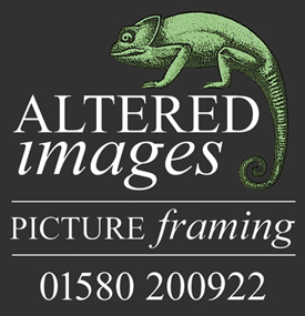 Altered Images Picture Framing