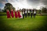 Knightbrook Hotel Wedding