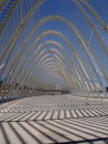 Unused Athens Olympic Stadium