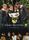 Norlington Boys School prospectus