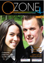 Ozone magazine 1st edition for New line learning
