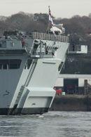 HMS BULWARK RETURN 009