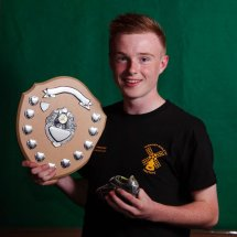 TORPOINT YOUTH FOOTBALL AWARDS 15