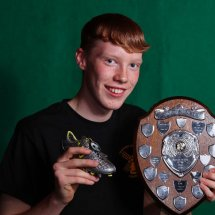 TORPOINT YOUTH FOOTBALL AWARDS 16