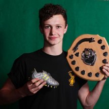 TORPOINT YOUTH FOOTBALL AWARDS 17