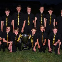 TORPOINT YOUTH FOOTBALL AWARDS 22