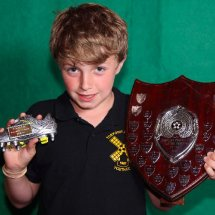TORPOINT YOUTH FOOTBALL AWARDS 2