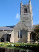 Church of St Michael and All Angels, Lambourn