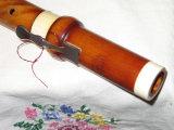 Baroque flute