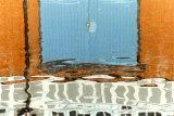 Boathouse door 1