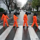 Abbey Road to Guantánamo a different type of Record!