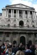 The finger is pointed at the Bank of England