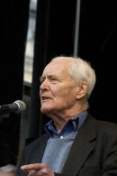 Tony Benn , Stop The War Coalition