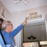 "Bob Godfrey ""No Rubbish"""