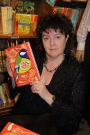Carol Ann Duffy, Poet Laureate 