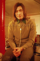 Charlie Watts / Rolling Stones