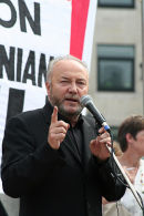 George Galloway, respect MP