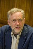 Jeremy Corbyn MP. The Secret Shame of Britain's Own Guantanamo