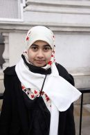 Shaker Aamer's daughter appeals to Gordon Brown