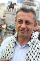 Dr. Mustafa Barghouti MP, Palestinian Minister of Information