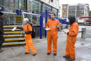 Guantánamo goes to Paddington Green Police Station